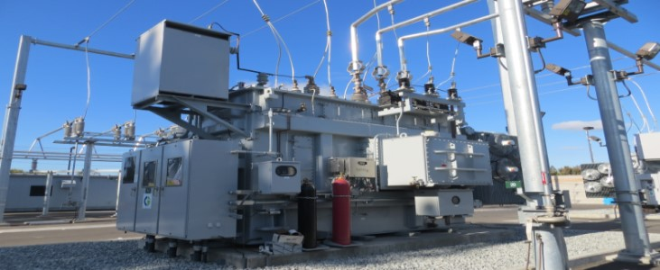 Coil Winding and Transformer Manufacturer