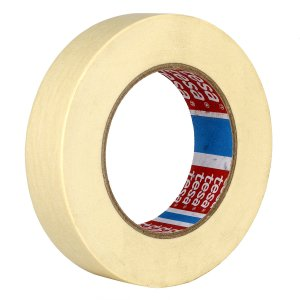CROYTAPE ADHESIVE HIGH TEMPERATURE CREPE PAPER