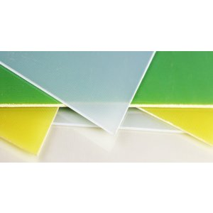 FR4 Epoxy Glass Sheets